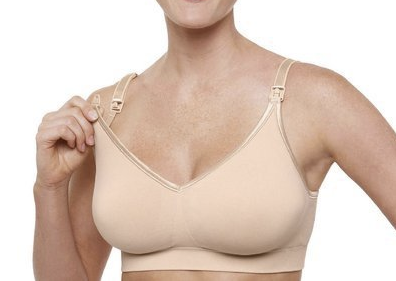 Bravado 哺乳內衣Bravado Body Silk Seamless Nursing Bra